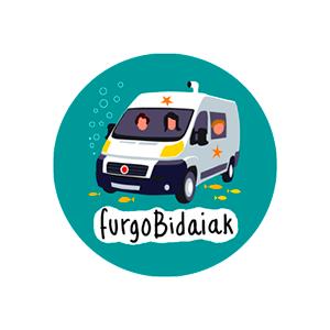 Turismo familiar en furgoneta