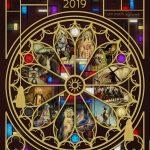 Cartel Semana Santa en Lorca 2019