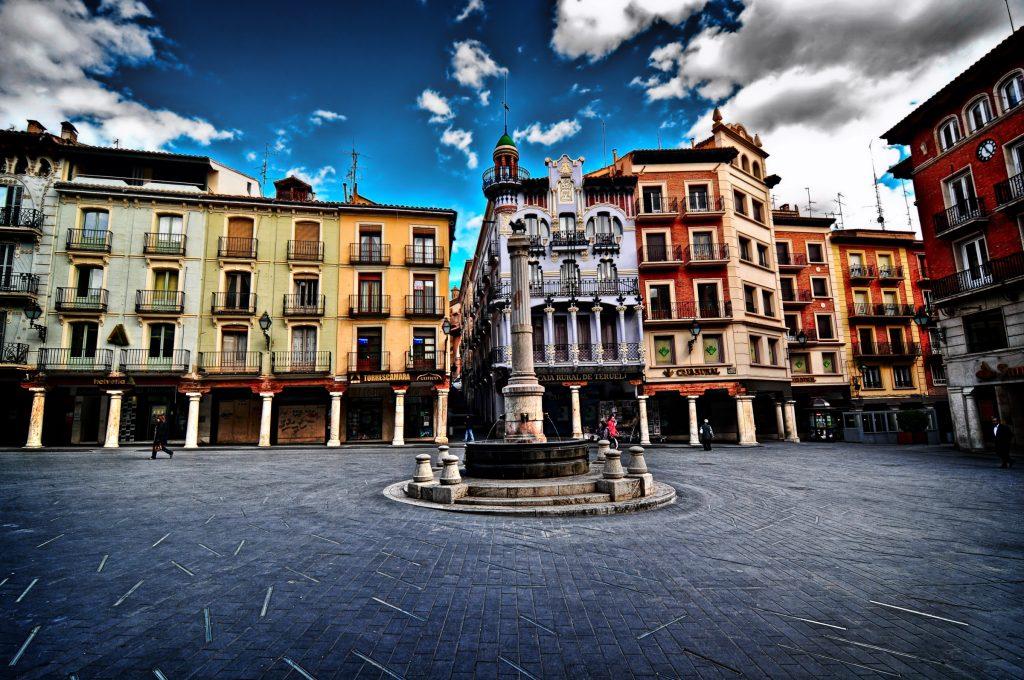 Turismo familiar en Teruel