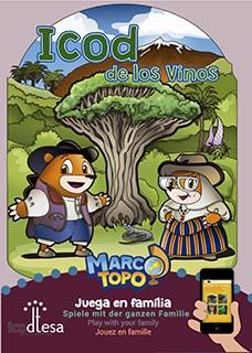 Marco Topo en Icod de Los Vinos